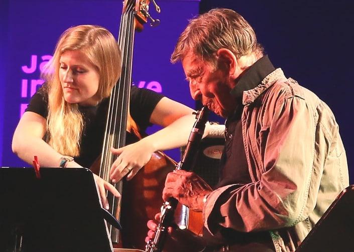 Lisa Wulff, Rolf Kühn