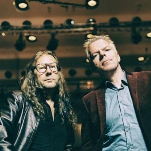 Vladyslav Sendecki <br/>& Jürgen Spiegel