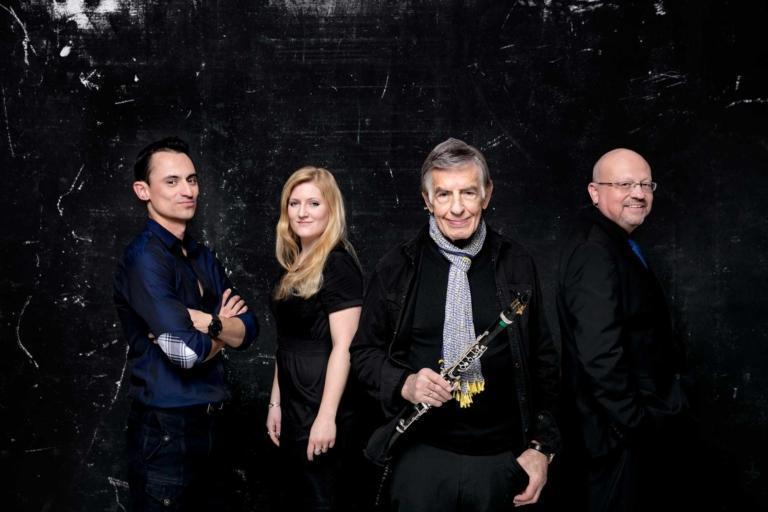 Wolfgang Muthspiel Quintet