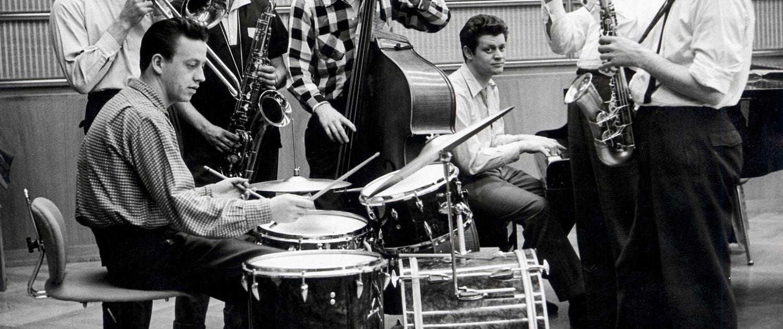 hr-Jazzensemble