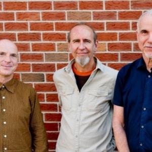 Marc Copland - Drew Gress - Joey Baron Trio