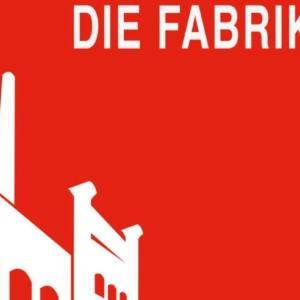 Logo Die Fabrik Kulturwerk Frankfurt