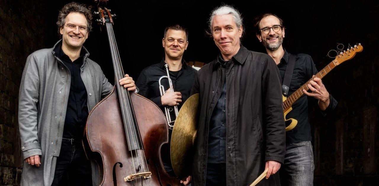 Hessisches Jazzpodium 2020 <br/>1. Abend, 2 Bands