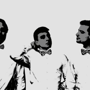 GRAT Trio: Lukas Moriz (p), Michael Goldmann (b), Philipp Koelges (dr)
