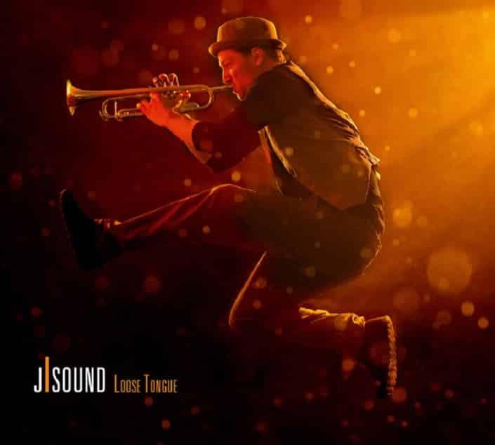 J|Sound CD Loose Tongue