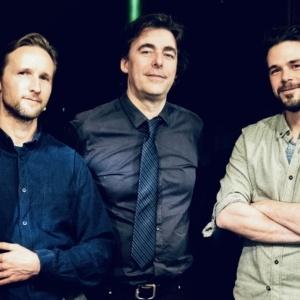 Jonas Burgwinkel Trio: Medusa Beats