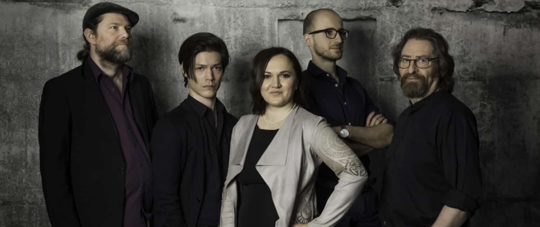 Karma Jazz Group: <br />Karma's Mood