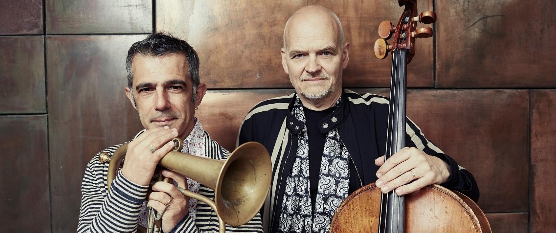 Lars Danielsson & Paolo Fresu