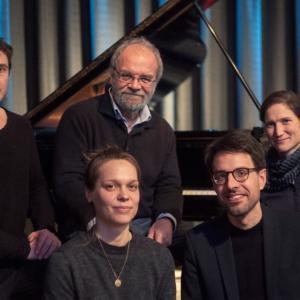 Peter Weiss Quintett