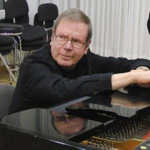 Bob Degen, Piano