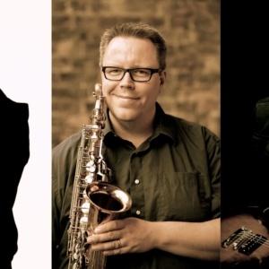 Uwe Steinmetz Stream Trio
