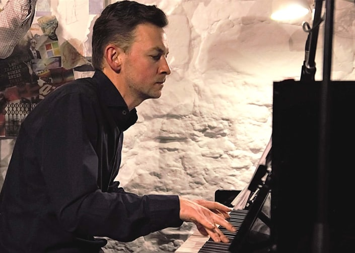 Ivan Habernal Septett