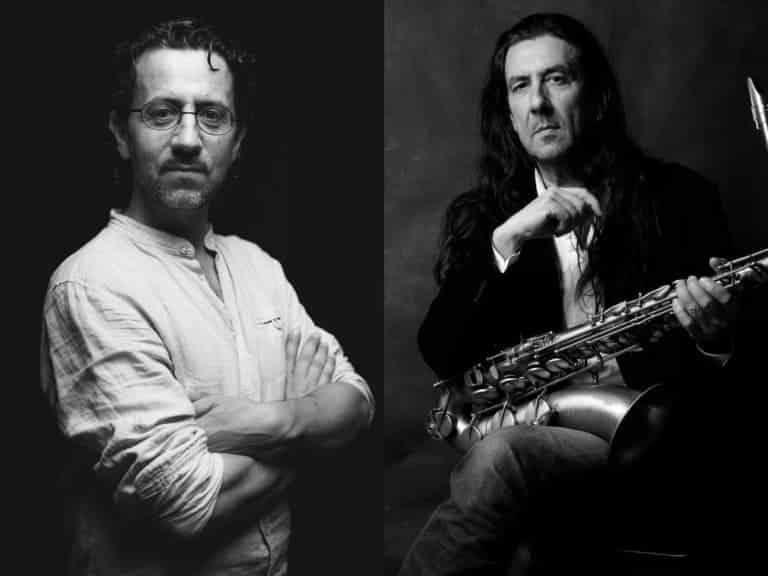 Eric Plandé & Bruno Angélini