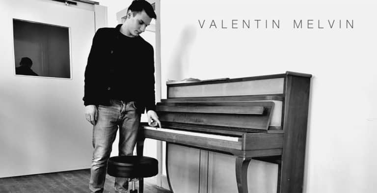 Valentin Melvin, Klavier